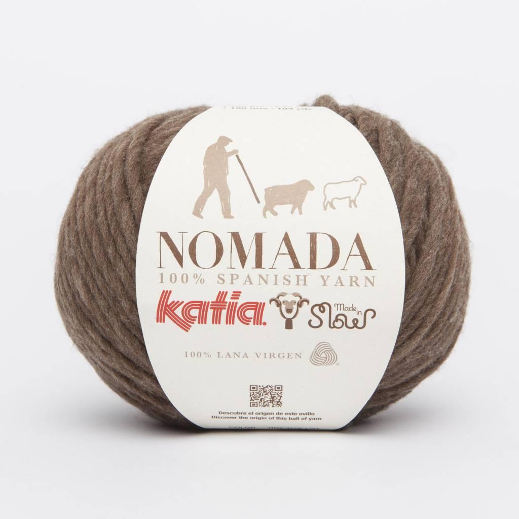 KATIA Nomada (202) - Brun