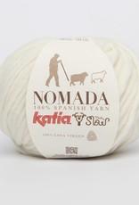 KATIA Nomada (60) - Ecru