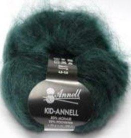 Annell Kid-Annell - Vert de bouteille (3145)