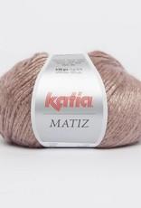KATIA Matiz (206) - Salmon Rose