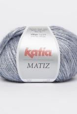 KATIA (202) Matiz - Light Blue