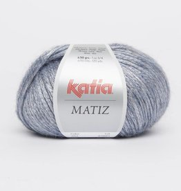 KATIA (202) Matiz - Light Blue