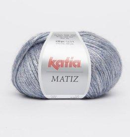 KATIA Matiz (202) - Licht blauw