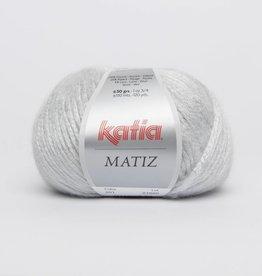 KATIA Matiz (201) - Blanc Perle
