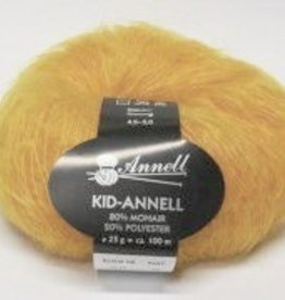 Annell Kid-Annell - Donker geel (3115)