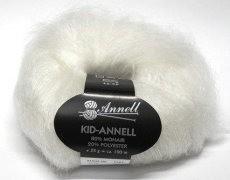 Annell Kid-Annell - Blanc (3143)