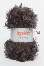 KATIA Estepa (104) - Brun foncé