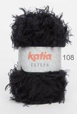 KATIA Estepa (108) - Noir