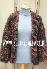 KATIA Ethnic (53) - Roest/mosterd/orange