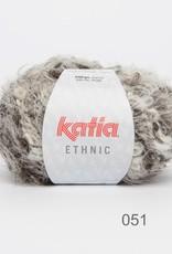 KATIA Ethnic (51) - Grijs/Bruin