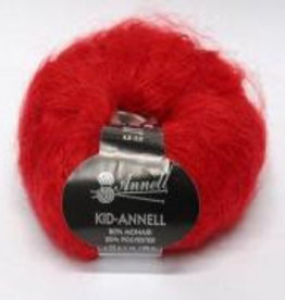 Annell Kid-Annell - Rood (3112)