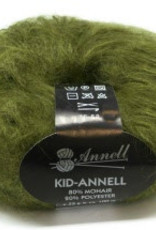 Annell Kid-Annell - Olijf (3149)