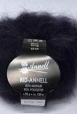 Annell Kid-Annell - mauve foncé (3153)