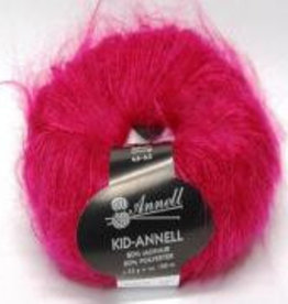 Annell Kid-Annell - Framboos (3179)