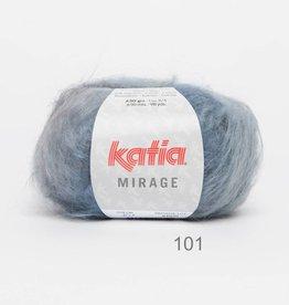 KATIA Mirage (101) - Gris-Bleu