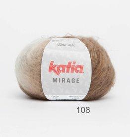 KATIA Mirage (108) - Gris-Beige-Gris foncé