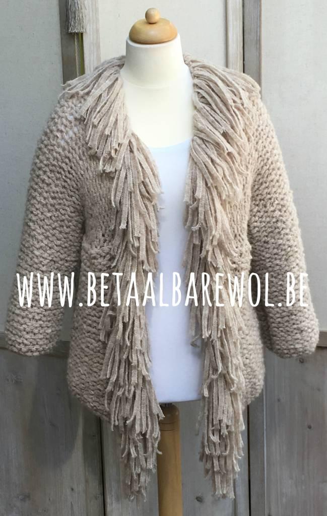 KATIA Puno (73) - beige