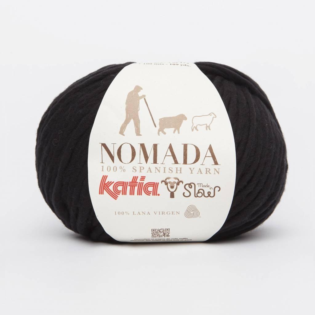 KATIA Nomada (61) - Zwart