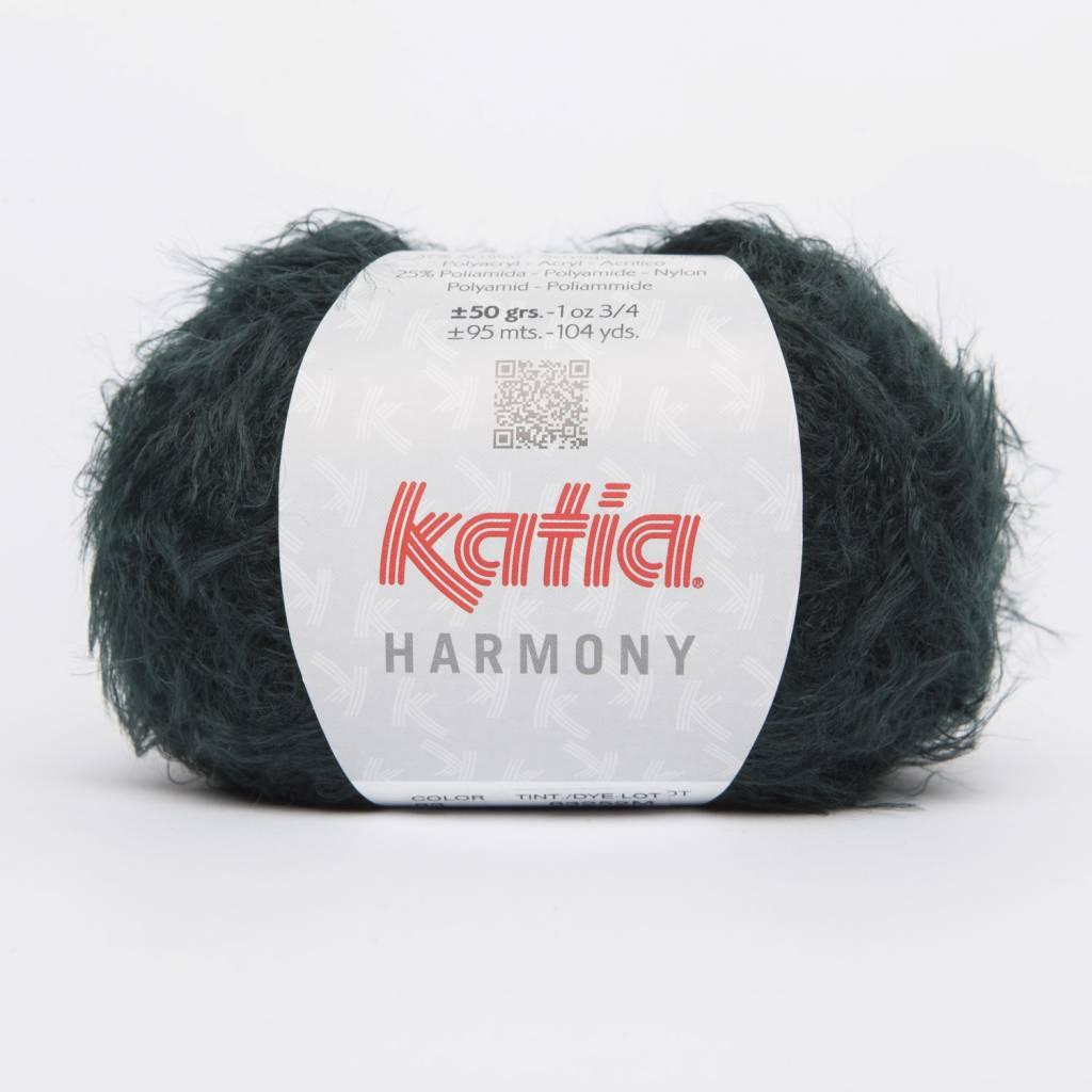 KATIA Harmony - Vert bouteille (83)