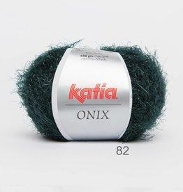 KATIA Onix - Vert bouteille (82)