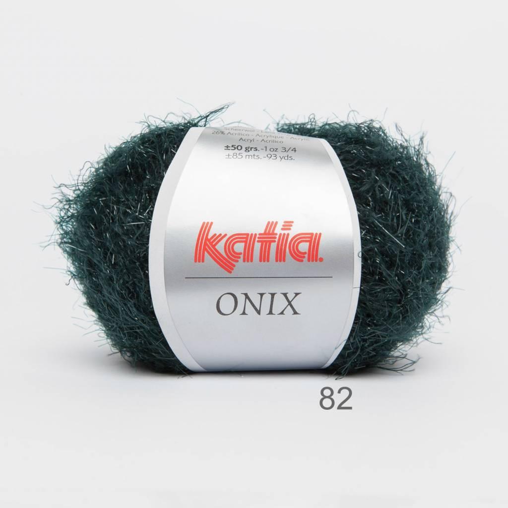 KATIA Onix - Flessegroen (82)