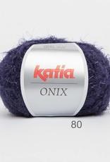 KATIA Onix - Bleu nocturne (80)