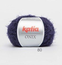 KATIA Onix - Nachtblauw (80)