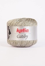 KATIA Gatsby - 51 - Lichtgrijs-Goud