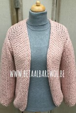 Explication modèle Bernadette-look-alike - Coton