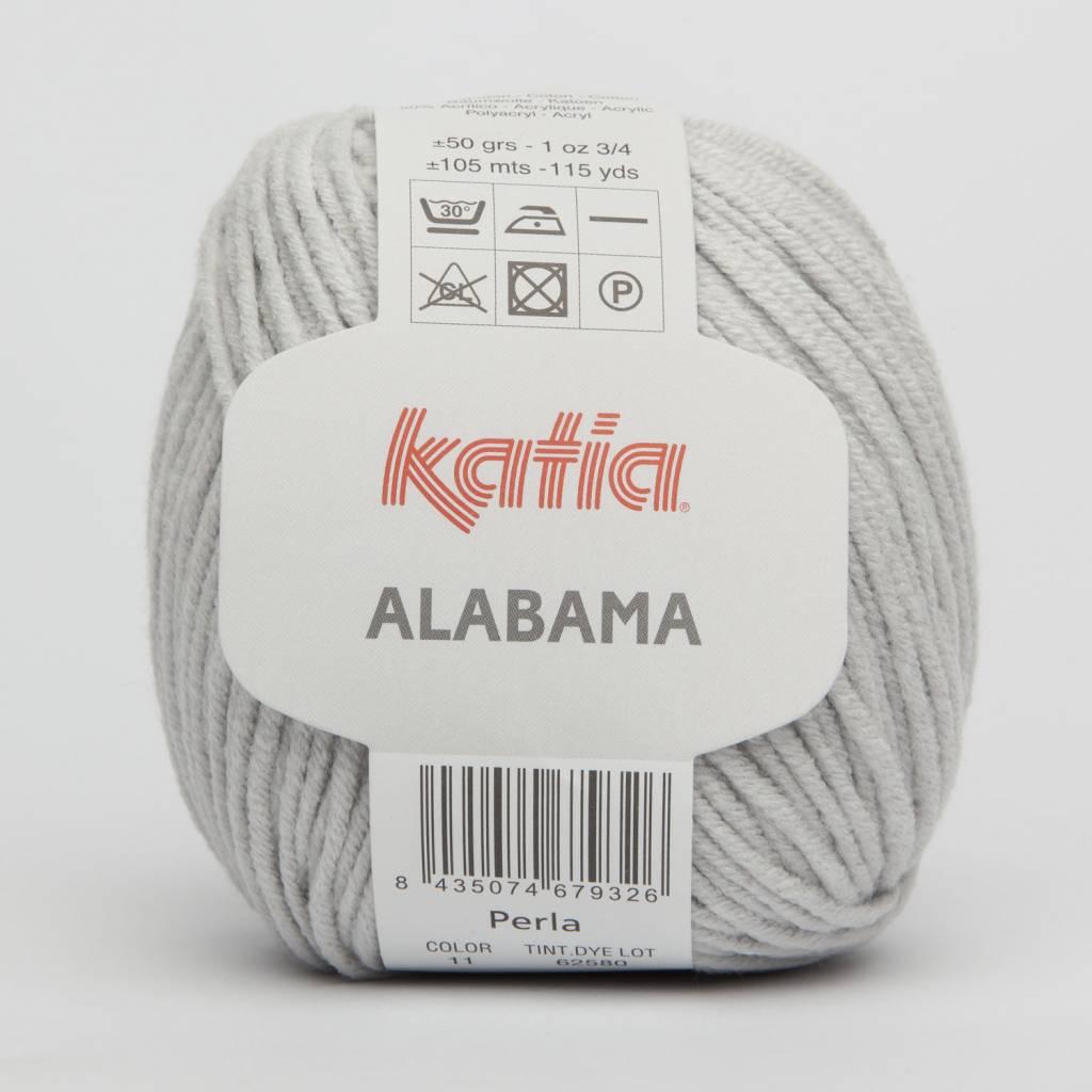 KATIA Alabama (11) - Gris claire