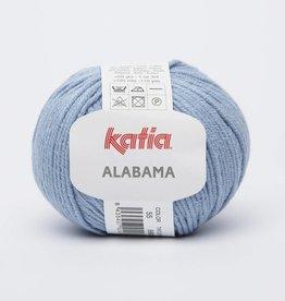 KATIA Alabama (55) - Jeans blauw