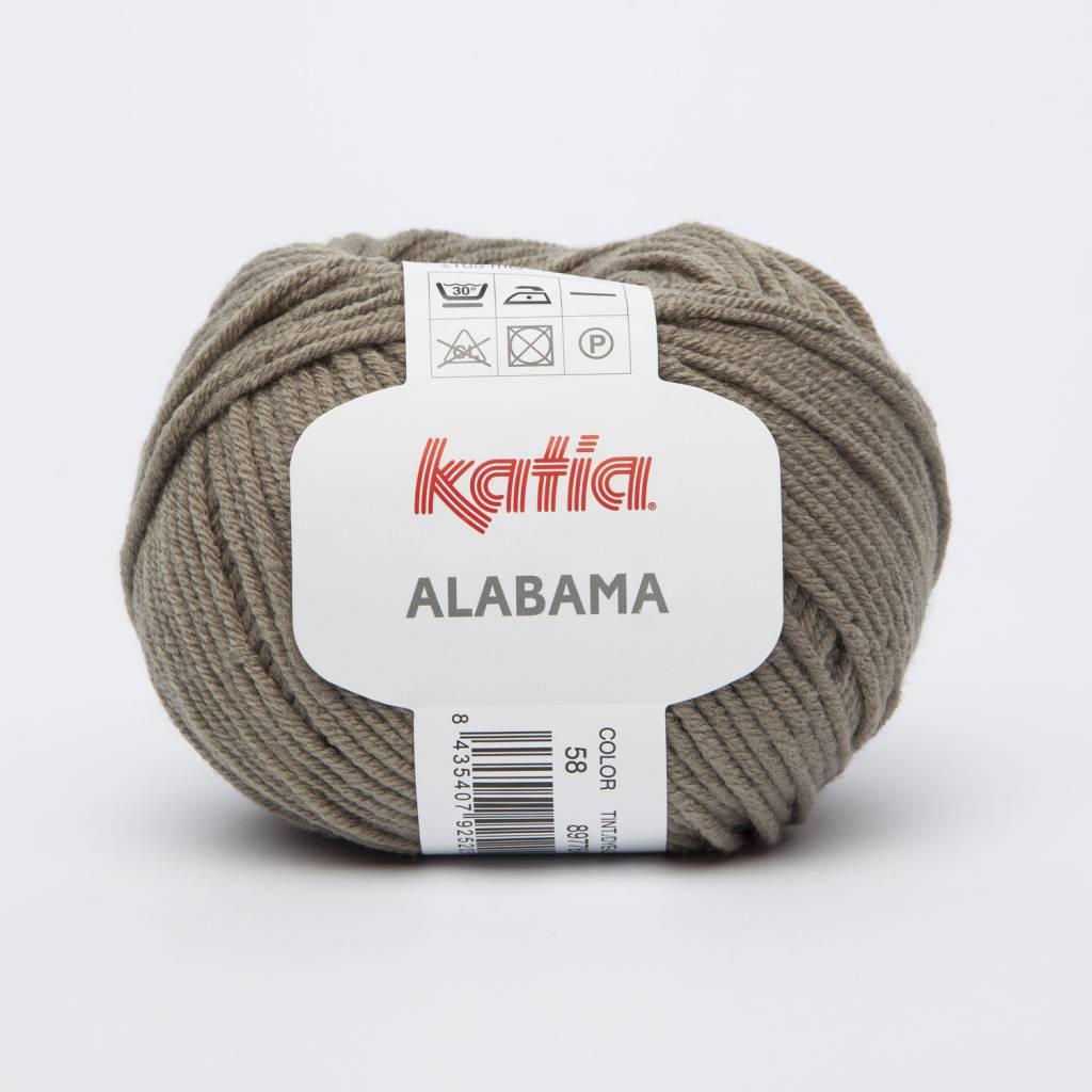 KATIA Alabama (58) - Kaki