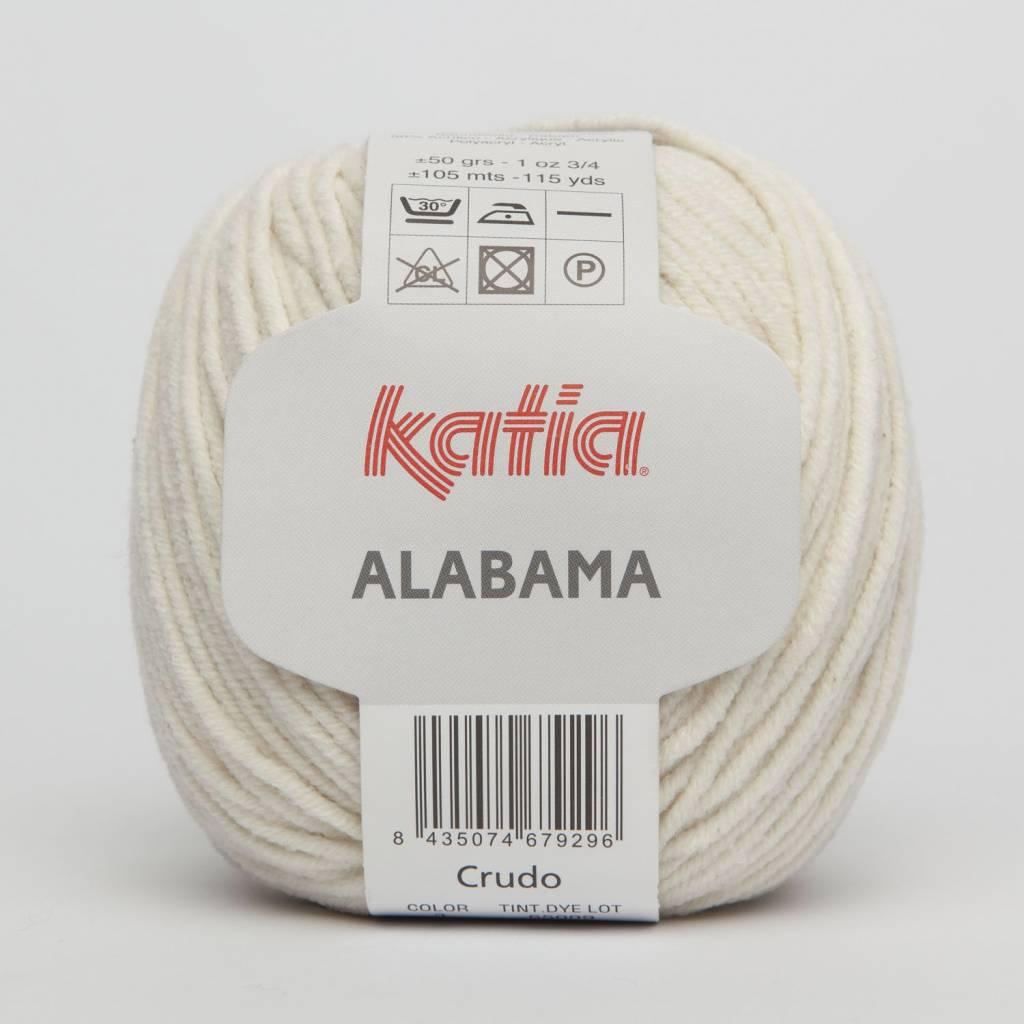 KATIA Alabama (3) - Ecru
