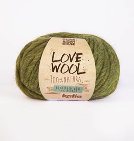 KATIA Love wool - Pistache (113)