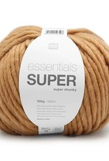 RICO design ESSENTIALS SUPER SUPER CHUNKY - Camel (024)