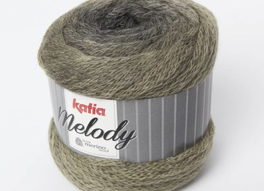 MELODY -12,75 €