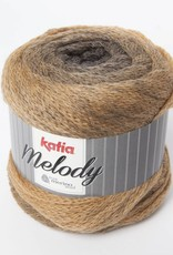 KATIA Melody - Zwart/camel (204)