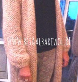 Bernadette-look-alike - Lang