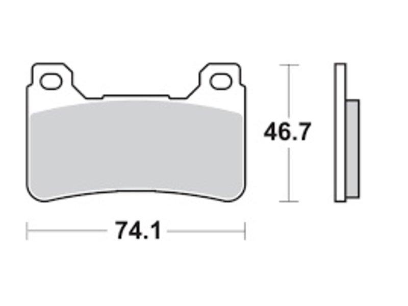 SBS Dual Carbon - 806DC