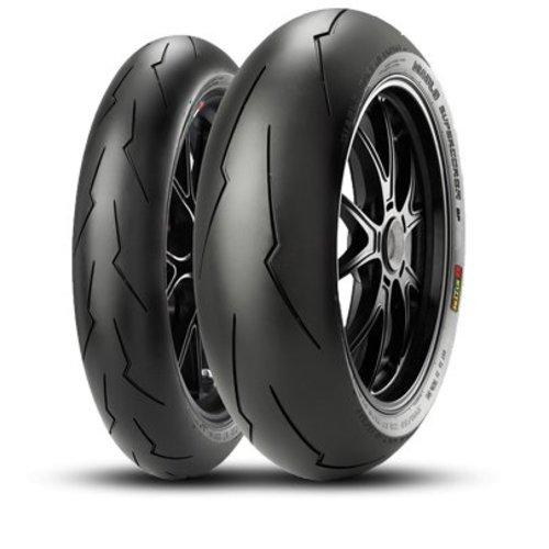 Pirelli Diablo Supercorsa V2 200/55/17