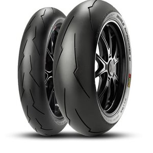 Pirelli Diablo Supercorsa V2 140/70/17