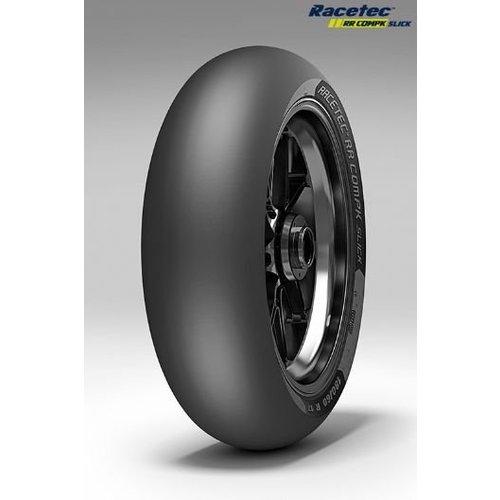 METZELER Racetec RR COMPK Slick 180/60/17 SOFT
