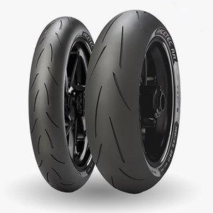 METZELER Racetec RR 180/60/17