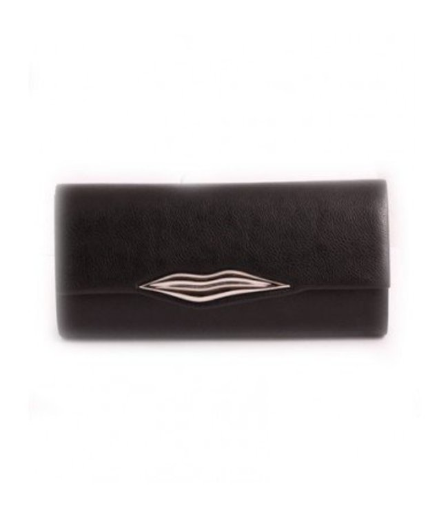 Black Lips Clutch