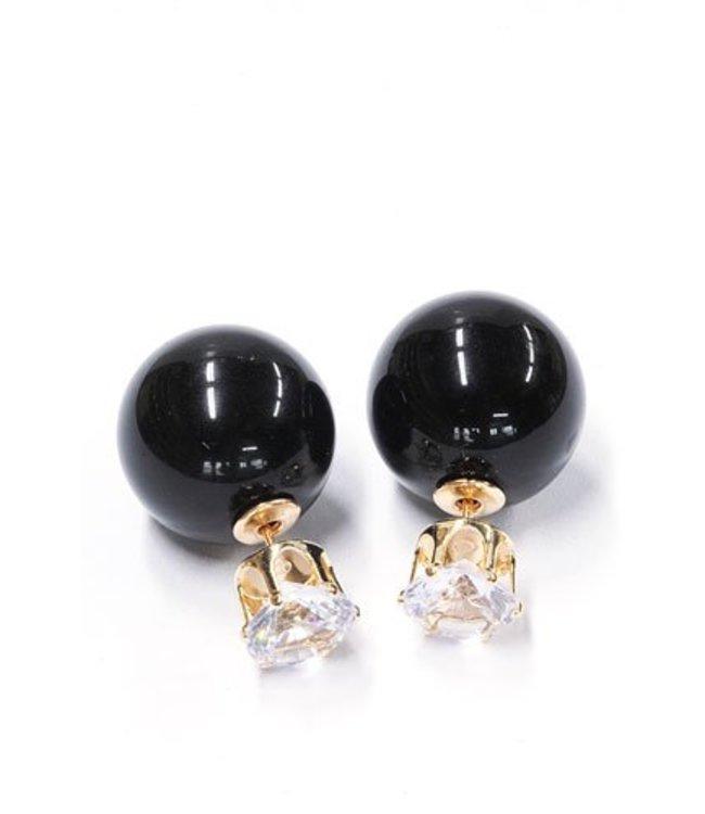 The Double Bubble Earrings
