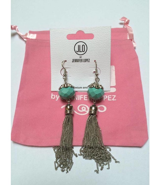 J.Lo By Jennifer Lopez J.LO Earrings