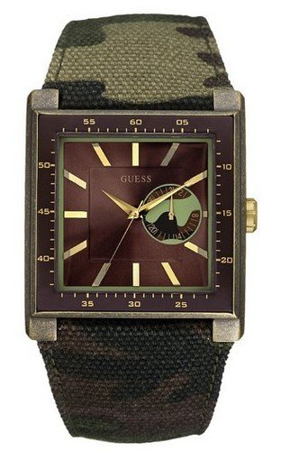 Guess GUESS WATCHES Mod. CAMOUFLAGE