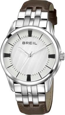 Breil BREIL Mod. BCOOL Quartz SILVER DIAL 43m