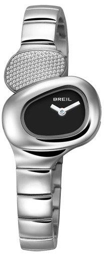 Breil BREIL TRIBE Mod. STONE 3H Lady Black