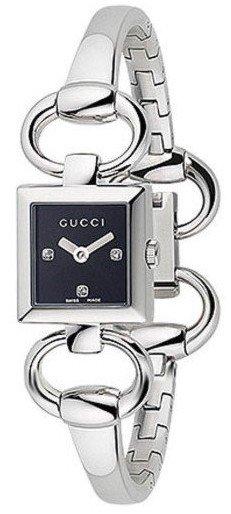 Gucci GUCCI WATCH Mod. TORNABUONI QUADRATO